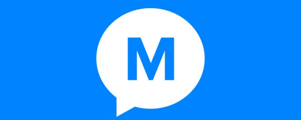 Facebook Chases Post-App Prize with 1 Billion Messenger Users